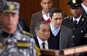 Egipt: w wieku 91 lat zmarł były prezydent Hosni Mubarak