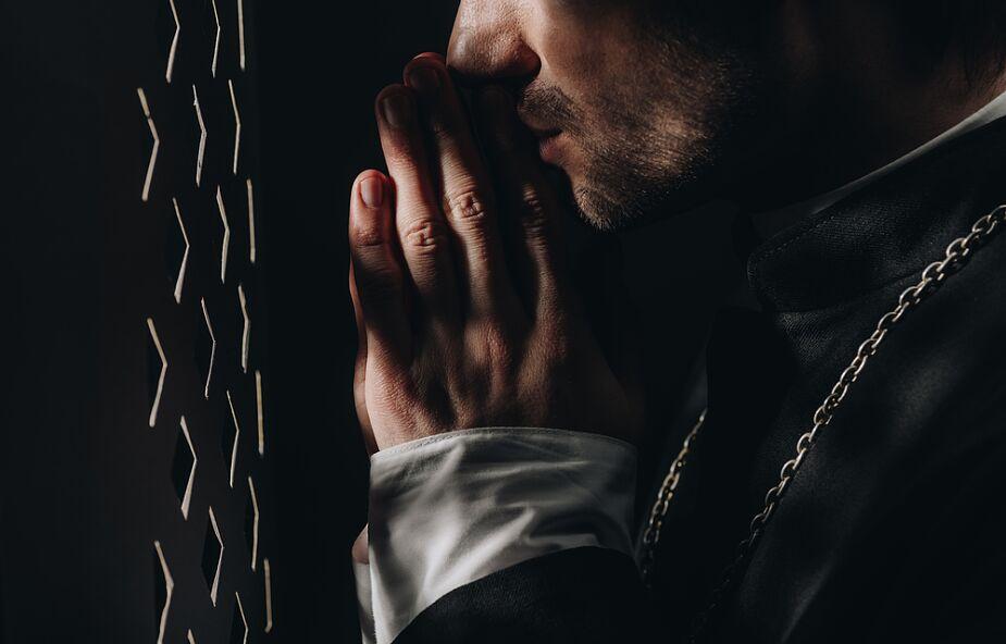 W tej diecezji z powodu koronawirusa nie ma możliwości spowiedzi w Wielkim Poście
