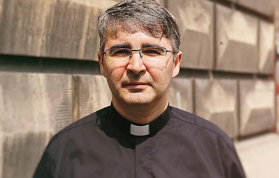 Jacek Prusak SJ: jestem przekonany, że skargi na abp. Głódzia dotarły już do Watykanu