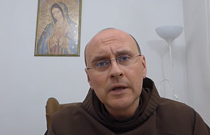 Lech Dorobczyński OFM: Bóg na początek kampanii wyborczej dał nam bardzo mocne Słowo