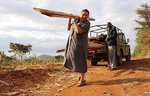 Polska misjonarka w Kenii: żyję tylko dzięki modlitwie