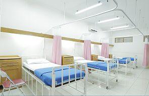 Kielce: pacjentka z podejrzeniem koronawirusa trafiła do szpitala