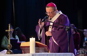 Abp Grzegorz Ryś: Bóg z prochu wyprowadza życie