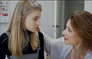 """""""Chciałabym zniknąć..."""" Anna Dereszowska i Roxie Węgiel w filmie o depresji nastolatków"""