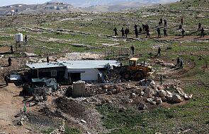 Izrael: rząd zatwierdził budowę kolejnych domów na Zachodnim Brzegu