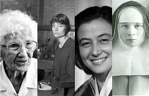 Historia Kościoła pisana rękami bohaterskich kobiet