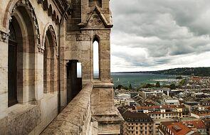 Genewa: w sobotę pierwsza Msza w katedrze od 1535 r.
