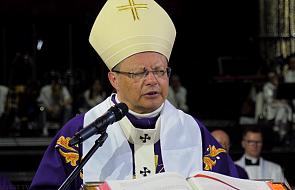 Abp Grzegorz Ryś: proszę o to wszystkich księży, katechetów i was, młodzi