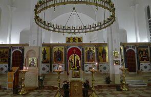 Rumuńscy prawosławni z obawy przed koronawirusem mogą nie całować ikon