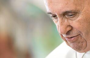 Franciszek trzeci dzień z rzędu ograniczył audiencje
