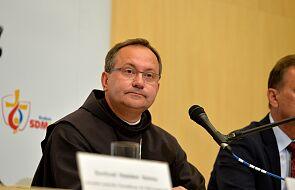 Bp Muskus: Kościół powinien mieć twarz ewangelicznej radości