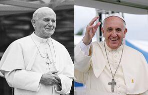 Watykan: wkrótce prezentacja książki papieża Franciszka nt. św. Jana Pawła II