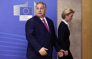 UE: zgromadzenie polityczne EPL postanowiło utrzymać zawieszenie Fideszu