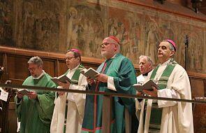Niemcy: polemika wokół obrad zgromadzenia Drogi Synodalnej