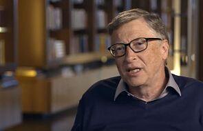 Bill Gates: nie daliśmy dzieciom smartfonów do 14. roku życia