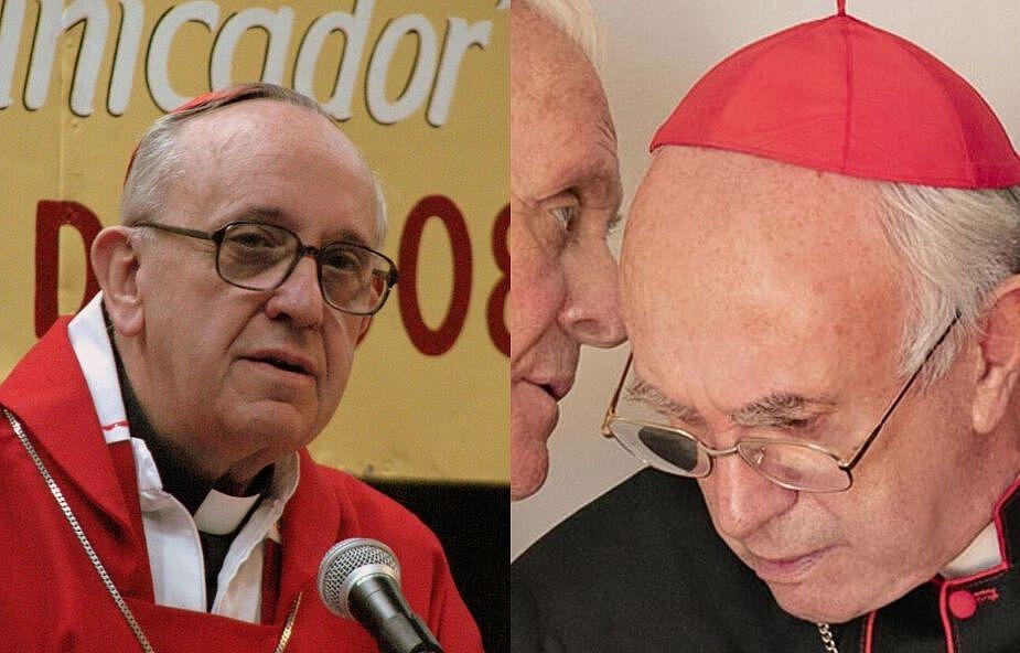 """""""Tato! Zostałeś papieżem!"""". Jak to jest zagrać Ojca Świętego?"""