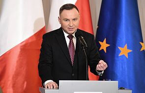 Andrzej Duda: będę kandydował w wyborach prezydenckich