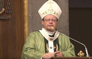 Abp Grzegorz Ryś: co zrobić, kiedy w życiu jest trudno?