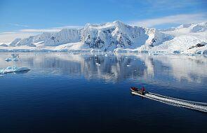 Antarktyda: zanotowano możliwy rekord - aż 18,3 stopni Celsjusza