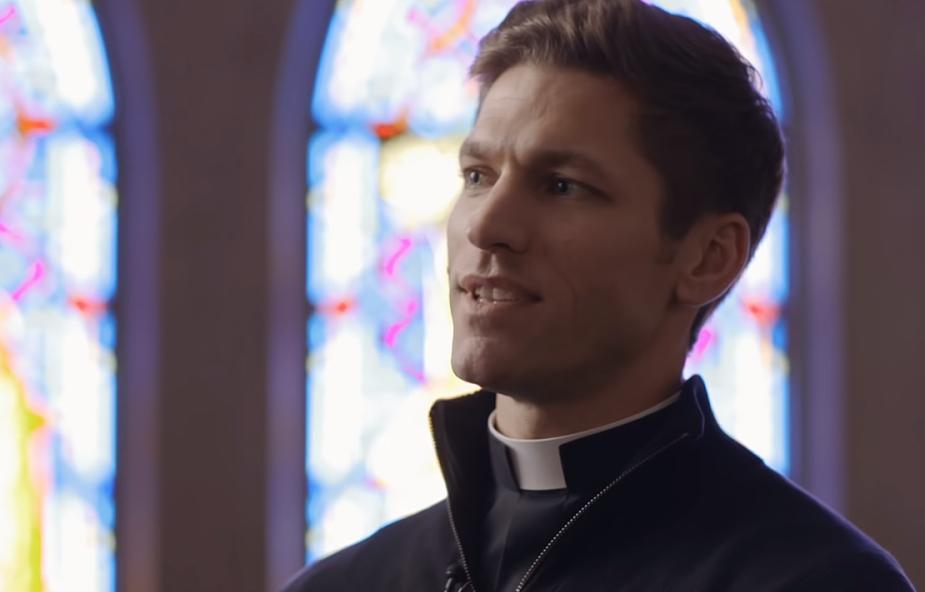 Miał zostać piłkarzem, został kapłanem. Posłuchaj niezwykłego świadectwa