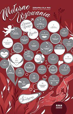 Miłosne Wyzwania plakat