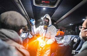 MZ: u pięciu osób, które przyleciały z Chin nie wykryto koronawirusa