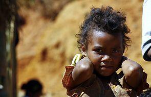W Afryce nie ustaje przemoc wobec dzieci
