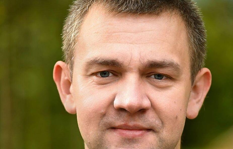 Dariusz Piórkowski SJ apeluje do księży: skończcie z tym!