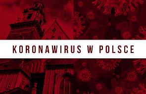 Koronawirus: bieżąca sytuacja w kraju i w Kościele [AKTUALIZUJEMY]