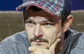 Dawid Ogrodnik: walczę z depresją