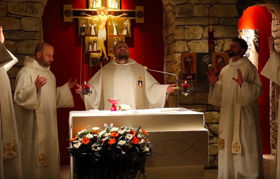 """Klasztor dominikanów odwołuje najbliższą niedzielną mszę. """"Prosimy o zrozumienie decyzji"""""""