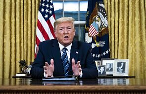 USA / Trump: na 30 dni zawieszone będą przyjazdy z Europy do USA