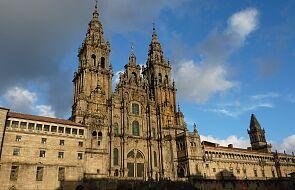 Santiago de Compostela: podjęto środki przeciwko koronawirusowi