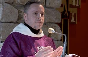Maciej Biskup OP: nie traktujmy Eucharystii zabobonnie