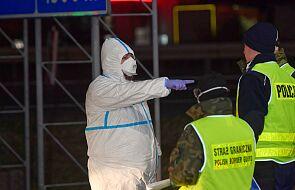 MZ: 13 nowych przypadków zakażenia koronawirusem. W całym kraju chorują już 44 osoby