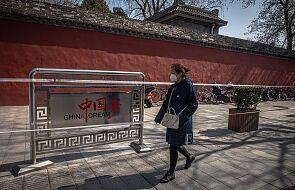 Chiny / Komisja zdrowia: szczyt epidemii koronawirusa w ChRL minął