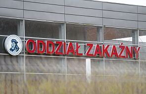 Wielkopolskie: szósty przypadek zakażenia koronawirusem