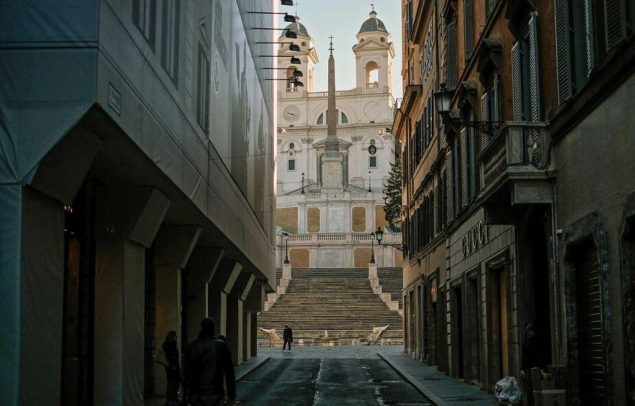 Wikariat Rzymu zmienia decyzję: parafie będą jednak otwarte