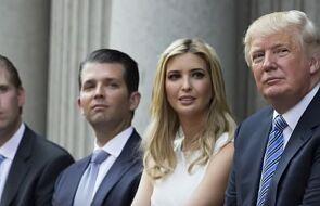 USA: Ivanka Trump miała kontakt z osobą zarażoną koronawirusem