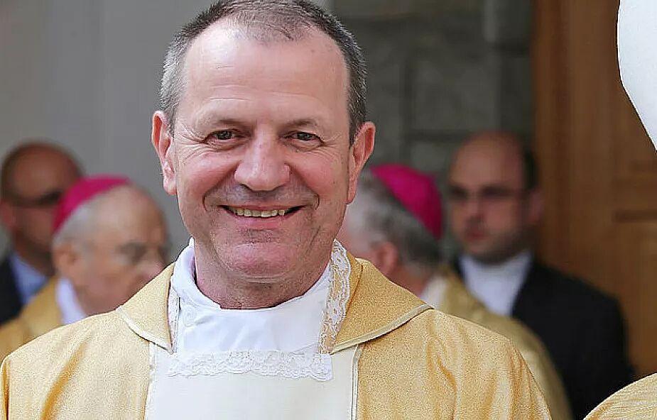 Przewodniczący KEP złożył życzenia abp. Wojdzie z okazji nominacji na metropolitę gdańskiego