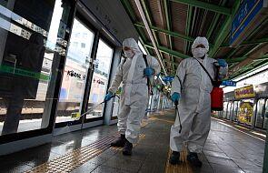 Żadnego nowego przypadku infekcji w Wuhan w ciągu doby