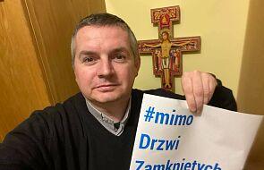 Kraków: #mimoDrzwiZamknietych – modlitewna akcja duszpasterstwa młodzieży