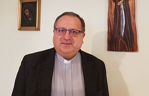 Józef Polak SJ do parafian: pokornie Was proszę. Kocham Was, ale zostańcie w domu w tę niedzielę [WIDEO]