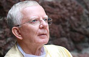 Abp Marek Jędraszewski: obostrzenia wynikają z zatroskania, aby koronawirus nie rozprzestrzeniał się