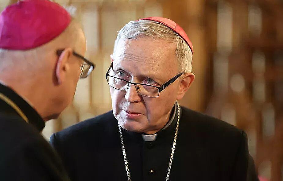 """Bp Piotr Libera: na ikonie """"Jezu ufam Tobie"""" widać, że miłosierdzie stało się Ciałem"""