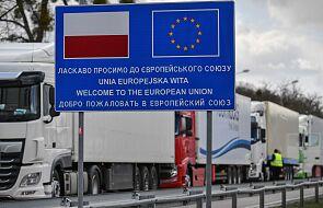 Od północy zamknięte granice, dla wracających Polaków obowiązkowa kwarantanna