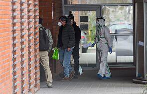 """Wielkopolskie: """"Terytorialsi"""" dostarczają środki medyczne do szpitali"""