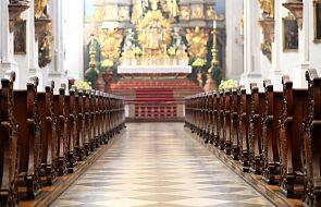 80 proc. Polaków za całkowitym odwołaniem mszy świętych z udziałem wiernych na czas epidemii