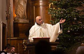 Lech Dorobczyński OFM: czas, który przeżywamy, stał się czasem ogromnej tęsknoty za Bogiem