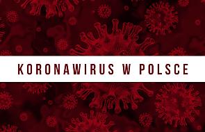 MZ: 5 739 nowych zakażeń koronawirusem; zmarło 61 osób